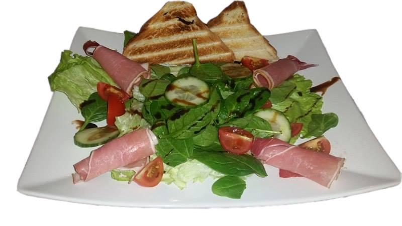 Saláta 1.